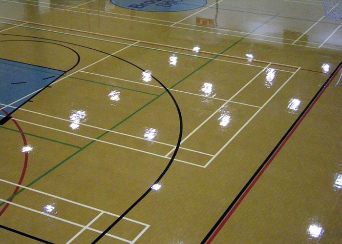 Sports Hall 3