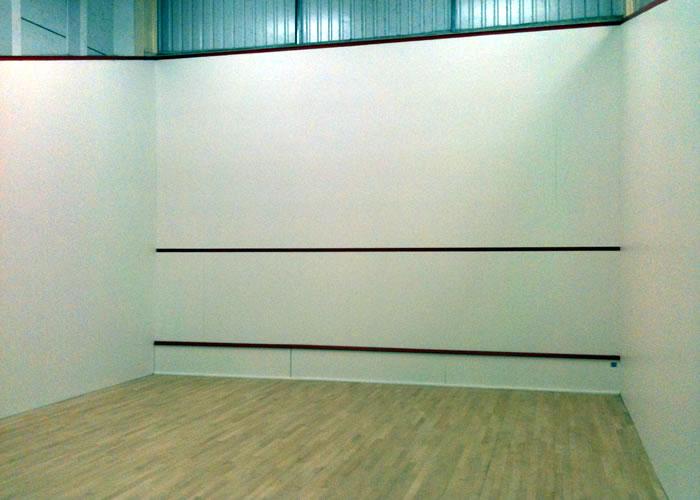 Squash court 5
