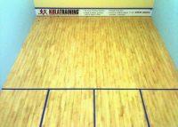 Squash court 9