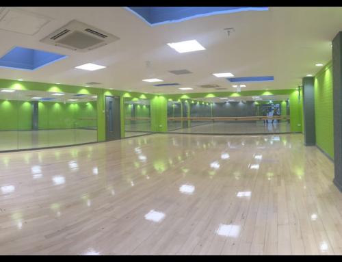Sherborne Dance Studio