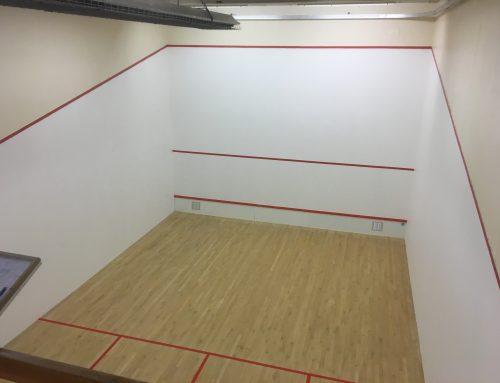 Cheltenham Squash Courts