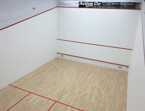 Tavistock Squash Club